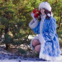 Снегурочка :: Tatsiana Latushko