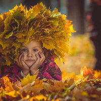 Осень :: Александр Толстых