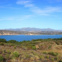 Калифорния :: Николай Танаев