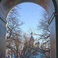 Коренная ..Рождество..(7.01.2015) :: Александр Герасенков