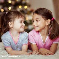 Сестренки :: Евгения Маслова