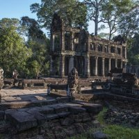 Ангкор :: Dmitriy Sagurov