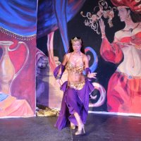 Танец :: Леонид Марголис
