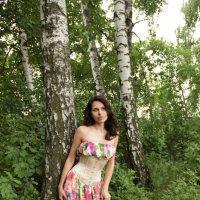 Лето 2013 :: Александра Воскресенская