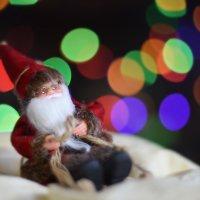 Дед Мороз :: Филипп Апухтин