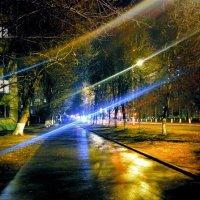Улица Ленина :: Алексей Лукаев