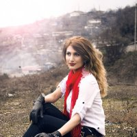Ani :: Elen Balasanyan
