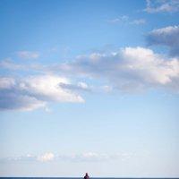 Одиночество :: Konstantin Margunov