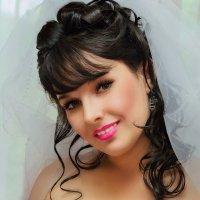 свадебный портрет :: Жанна ..