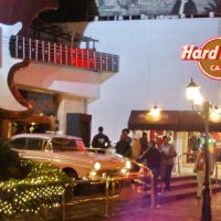 hard rock cafe :: youry