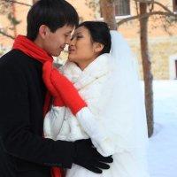 зимняя сказка... :: Дмитрий Томин