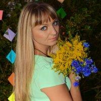* :: Nadezhda Pettske