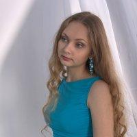 Дарья :: Елена Егорова