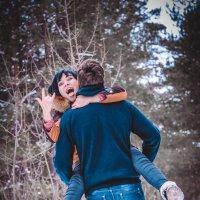 Влюблённые границ не наблюдают :: Валерия Репей