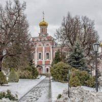 Иоанно-Богословкий собор :: Марина Назарова