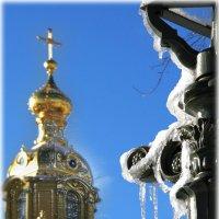 Холодно... :: Александр Яковлев