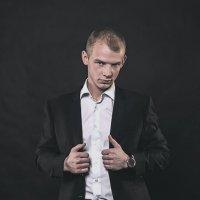 bro» :: Valentin Kleshnin