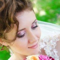 Август.невеста :: Екатерина Тырышкина
