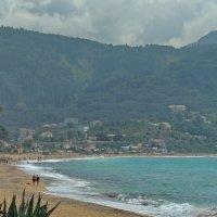 пляжи на Западе острова :: Алексей Меринов