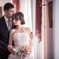Сегодня свадьба :: Евгений Ланин