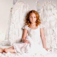 Ангел :: Оксана Суярова