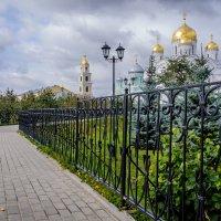 Дивеево Нижегородская область :: Владимир Грачев