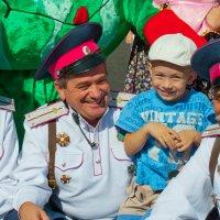 Праздник арбуза :: Владимир Грачев