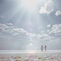 Мир для двоих :: Ольга Дронова