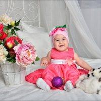 Малышка :: Гульназ Хаматова