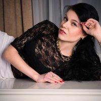 Верника :: Polina Bondar