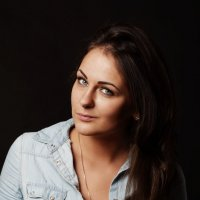 Хм :: Tatyana Smit