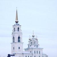 Храм Петра и Павла :: Den Ermakov