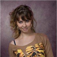 Портрет девушки :: Борис Борисенко