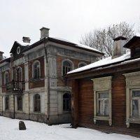 Старая Москва. :: Oleg4618 Шутченко