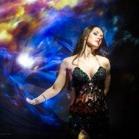 Танец :: Олег Дроздов