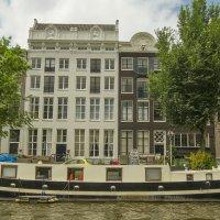 Прогулка по Амстердаму :: leo yagonen