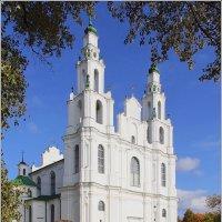 Собор Св.Софии 11в. :: Роланд Дубровский