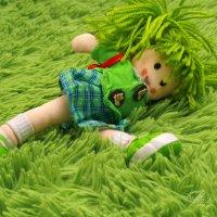 кукла :: Tatyana Belova