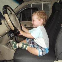 уроки  вождения :: petr