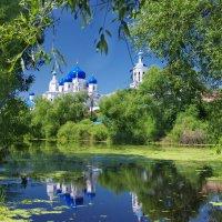 Боголюбово :: Валентин Раев