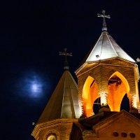Армянская церковь :: Михаил Пальшин