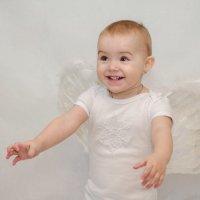маленький ангелок :: Оксана Холод