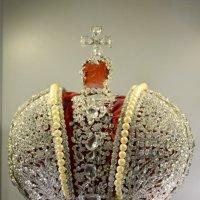 Корона Российской империи. :: Oleg4618 Шутченко