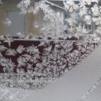 Рисунки мороза. :: Михаил Болдырев