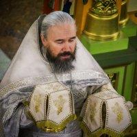Крещение Господне :: Сергей Смоляков