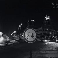 Астанинский дрифт. :: Arman