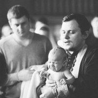 Крещение :: Михаил Михайлюк