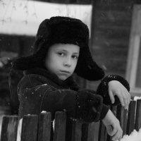 жизнь в деревне... :: Наталья Гранфельд