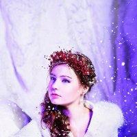 Снежная королева :: Алла Кошель