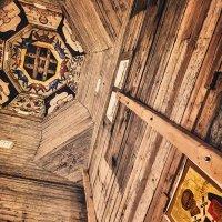 Церковь Вознесения 17 век(Торжок) :: Елена Волкова